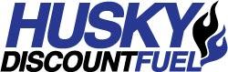 Husky Discount Fuel